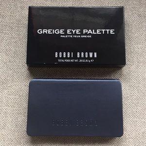 Bobbi Brown - Greige Eye Palette - New